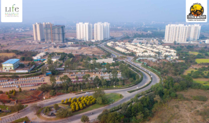 What Makes Life Republic The Best Township In Hinjawadi?