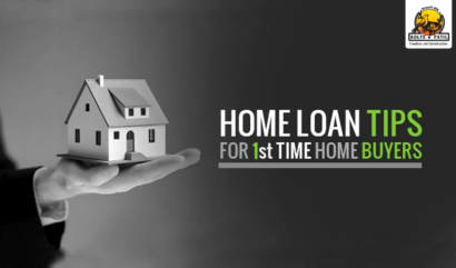 5 Home Loan Tips For Homebuyers