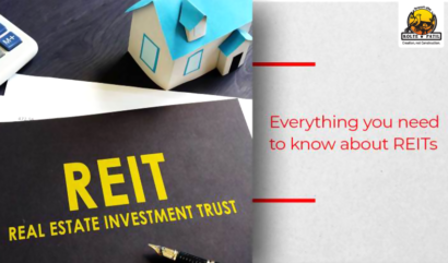 Everything You Need To Know About REITs