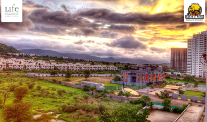 What Makes Hinjawadi A High Property Price Appreciation Locality In Pune?