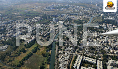 Pune – A Flourishing City Offering A Future-Proof Life