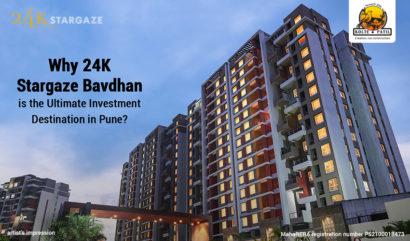 24K Stargaze Bavdhan-The Ultimate Investment Destination In Pune