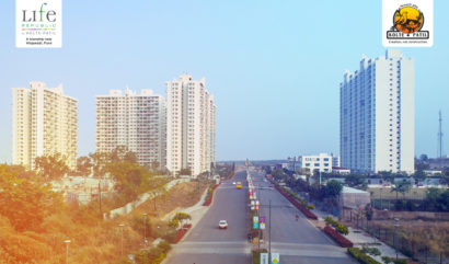 Grand Lifestyle in Western Pune's Most Aspirational Township, Life Republic With Super 6 Benefits