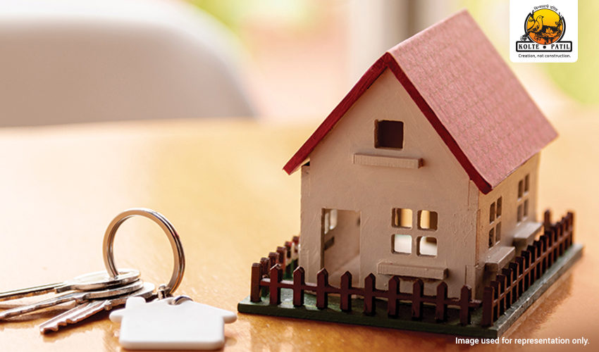 Six Reasons to Reserve Your Home In Pune Online And Get 0.5% Additional Benefits