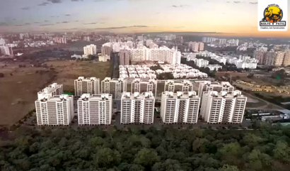An Overview Of Pune's Hottest Neighbourhoods For Property Investment In 2018