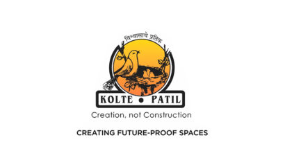 Be Future-Ready With Homes By Kolte-Patil