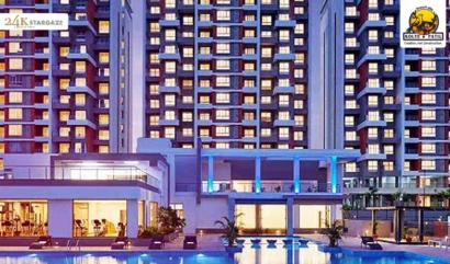 24K Stargaze – Pune's Hot Property Amongst Buyers