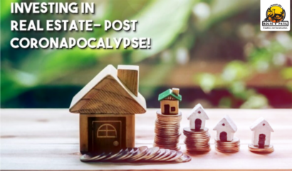 Real Estate – Stable Investment Platform Post Coronapocalypse