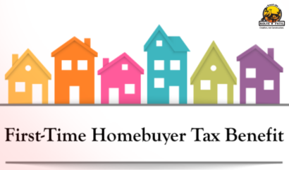 First-Time Home Buyers, Avail Lucrative Tax Benefits When You Purchase Your First Home