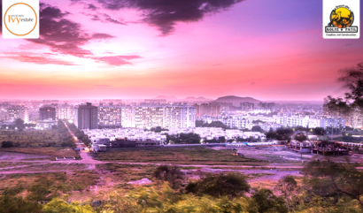 Looking For Luxury Residential Properties For Under INR 73 Lacs In Pune? Your Search Ends Here