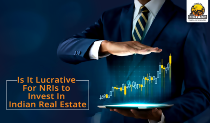 Is It Lucrative For NRIs To Invest In Indian Real Estate