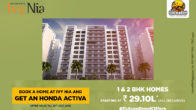 Ivy Estate, Wagholi - A Home That's Full Of Benefits