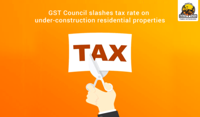 Real Estate Ups And Downs In One Year Of GST