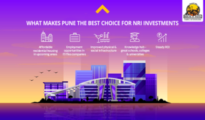What Makes Pune the Best Choice for NRI Investments?