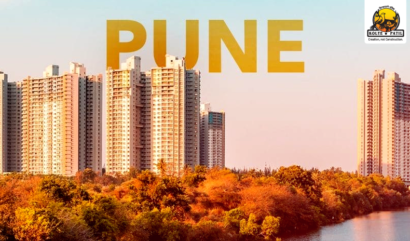 Pune – Dream Destination for Home Buyers