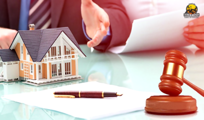 Registering Your Property? Here's A Guide