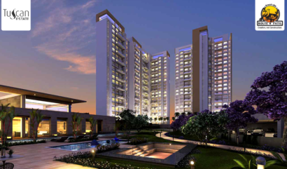 Advantages Of Owning A Luxury Home In Kharadi