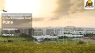 Best Residential Projects In Top 3 Economic Hubs - Pune, Mumbai & Bengaluru