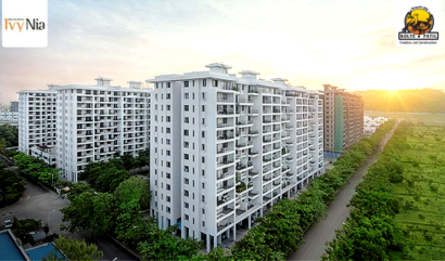 Looking To Buy A Home In Wagholi? Now Is The Best Time!
