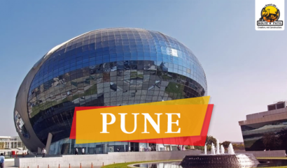 Pune's Journey From Being Educational Hub To IT Hub