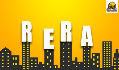 RERA – A Boon For The Real Estate Sector
