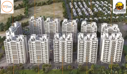 5 Reasons That Make Ivy Estate The Best Residential Project In Wagholi
