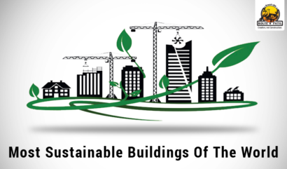 Most Sustainable Buildings Of The World