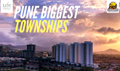 7 Ways The Township Of Life Republic Is Unlike Any Other