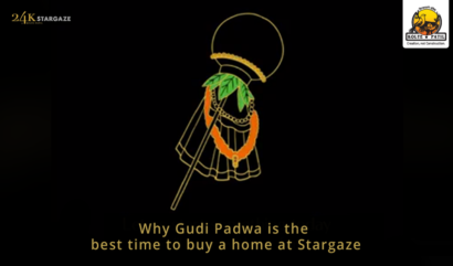 Why Gudi Padwa Is The Best Time To Buy A Home At Stargaze