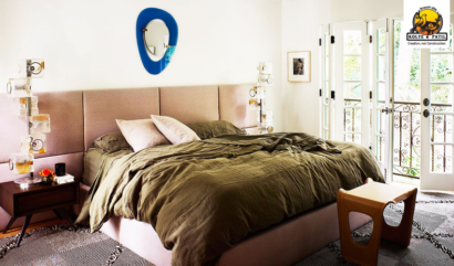 5 Tips on How to Design Your Bedroom this Winter Season