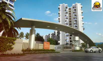 Explore the Exceptional Style of Luxury Apartments in Pune