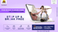 Step Up 2.0 offer at Life Republic